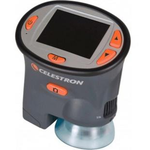 【星特朗】 袖珍手持数码电子显微镜 44311 300万内置数码相机