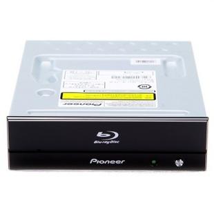 Pioneer 先锋 BDR-S08XLB 15速 内置蓝光刻录机