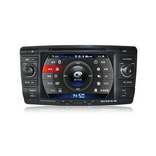 卡仕达领航系列 斯柯达13款明锐专车专用车载DVD导航CA158-T(套餐5)