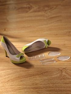 MEIN/美琴 / 防磨脚鞋贴(10片)3件装