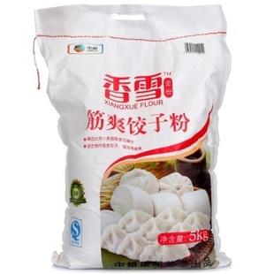 香雪饺子粉5kg