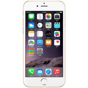 苹果(APPLE)iPhone6 4G手机 16G(银色)