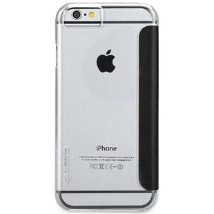 x-doria 道瑞 iPhone 6 4.7寸手机套Engage Folio博约系列 尊爵黑