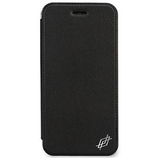 x-doria 道瑞 iPhone 6 Plus 5.5寸手机套Engage Folio博约系列 黑色