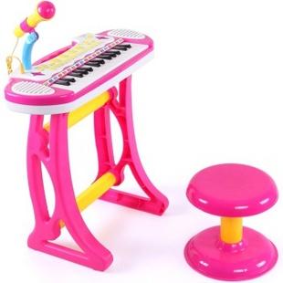 贝恩施 益智玩具 音乐天使之琴 升级版