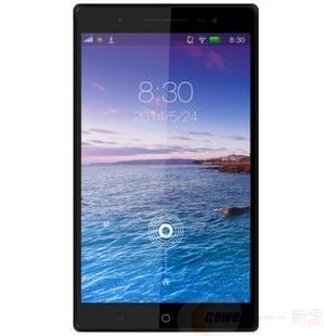 LUFTCO 龙酷 X战神 A-one X 7英寸3G双卡双待 通话平板 真8核CPU 2G 超FHD视网膜屏 1300W