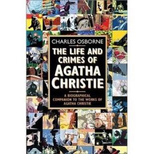 Life and Crimes of Agatha Christie[阿加莎・克里斯蒂的生活与罪案] [平装]