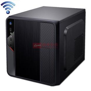 达客 英特尔奔腾G2030双核3.0G台式电脑迷你主机 办公/家用娱乐超值主机B75主板/4G/1T(标准无光驱)