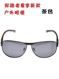 2014夏季探路者TOREAD中性户外眼镜-TEHC80696(已售罄)