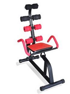 兄弟牌BROTHER家用正品活力健腹椅子AD收腹机仰卧起坐器BR-8013(已售罄)