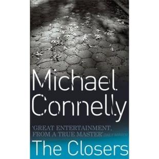 The Closers[罪案终结] [平装]
