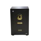 艾斐堡天锦系列指纹保险柜FDG-A1/D-60ZW(3C认证 金咖啡)