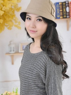 Guihuan/贵环 / 日本进口两用咖色渔夫钓鱼帽