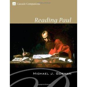 Reading Paul [平装]