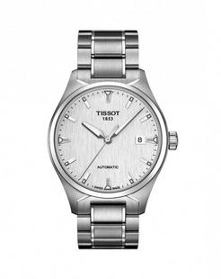 T-TEMPO 天博系列 自动机械男表 T060.407.11.031.00