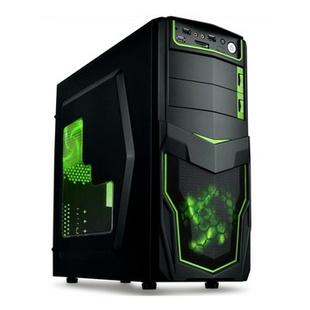 伟盛兴 A8 5600K/4g/500G/APU/台式组装电脑 家用娱乐办公 DIY主机