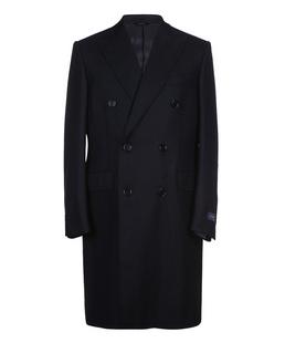 TOMBOLINI 东博利尼 B.B 羊毛 男士 大衣 XBSDDY20669 【网购,价格,奢侈品,正品,图片】