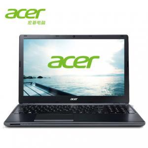 Acer/宏碁E1-572G-54204G50Mnkk 15寸笔记本四代新i5-4200处理器 AMD Radeon HD R7 M265独立显卡-2GB独显 DVD刻录光驱 15.6英寸 高端大气上档次 游戏娱乐两不误!【正品大陆行货包邮】