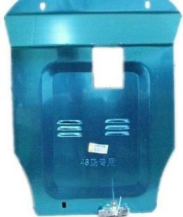 XHF 鑫鸿发 2012款江铃驭胜2.4发动机保护板 铝合金下护板 引擎下护板 底盘护板 原装孔位专用