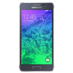 三星Galaxy Alpha(G8508S/移动版)搭载主频为1.8GHz的高通 骁龙801真八核处理器,采用4.7英寸的多点电容触摸屏,该屏幕分辨率为1280x720像素,配置2GB的RAM内存+32GB的ROM内存,前置210万像素+后置1200万像素的摄像头,运行Android OS 4.4的操作系统。