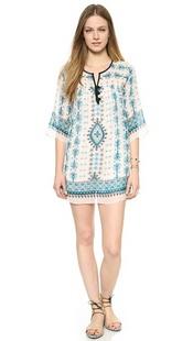 Sun City Dress