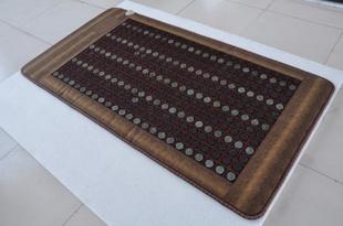 继万锗石床垫 (1.0*1.9m)锗玉混合网面床垫 厂家直销 加热锗石床垫 正品特价