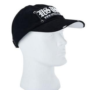 美国第一户外 超强防晒遮阳帽 男女款 抗紫外线钓鱼帽 透气休闲运动帽 034026黑色 均码