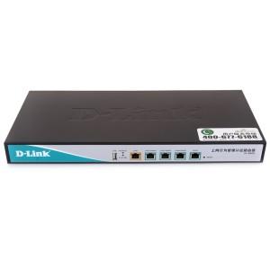 友讯(D-Link) DI-8400 全千兆上网行为管认证路由器
