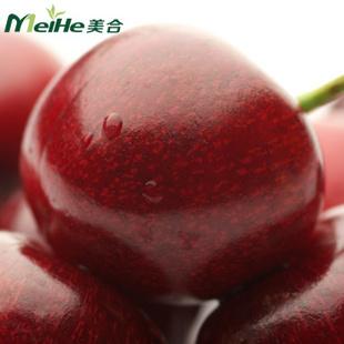 美合 智利车厘子 特级 大樱桃 4斤 顺丰包邮 进口新鲜水果