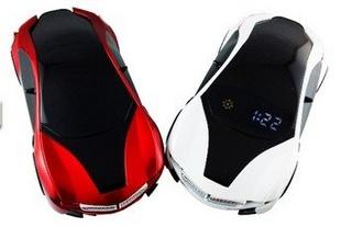 电子狗、驾驶安全警示器-宝马I8