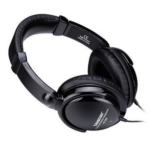 TAKSTAR 得胜HD 2000(黑金版)电脑录音设备网络K歌娱乐欣赏耳机