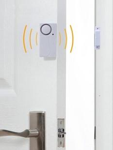 WANYUE/万月 / 家用门窗无线防贼报警器