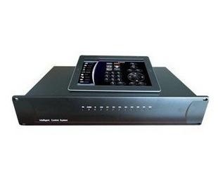 科唯奇 ipad中控系统 ipad会议中控 MAC多媒体中控系统 智能中控
