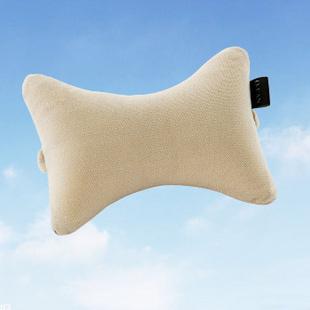 欧范O-FAN 高档记忆棉枕头 汽车枕 ofan021