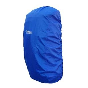 Blue Field蓝色领域 户外小号加强耐磨登山背包罩防雨罩