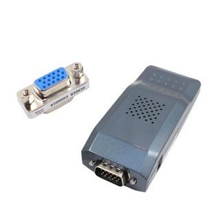WIGA奇机 WPS-Dongle2 VGA无线投影网关/无线影音传输器 会议室无线投影