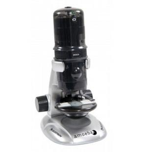 【星特朗】 AMOEBA手持数码光学显微镜44326黑 学生实验室