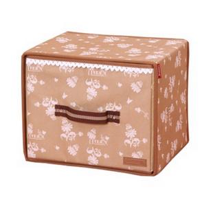 奕生活收纳盒金域缇香两用抽屉整理盒收纳箱衣物整理箱组合抽屉