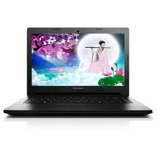 联想(lenovo)G405S 系列14英寸 笔记本全能商务便携 学生娱乐(A8-4500标配)