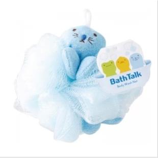 日本进口正品 Kokubo小久保 沐浴网浴球H27