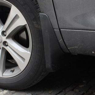 宾马 N01汽车专车专用橡胶挡泥板 挡泥皮 雅绅特