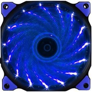 游戏悍将(Game Demon)魔兽蓝灯风扇