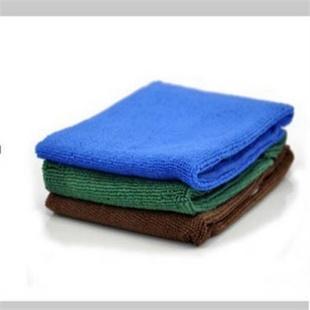 英力特超细纤维毛巾 擦车毛巾 擦车巾 洗车巾 日用巾