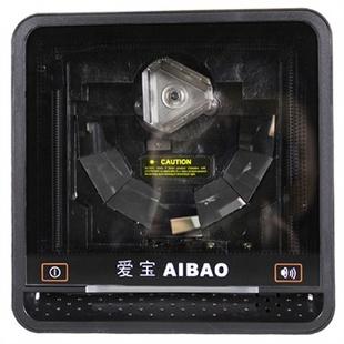 爱宝(Aibao) PT-60 激光扫描平台 24线(黑色)