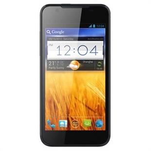 中兴 U817 双核 移动3G 4.5寸屏 安卓4.0