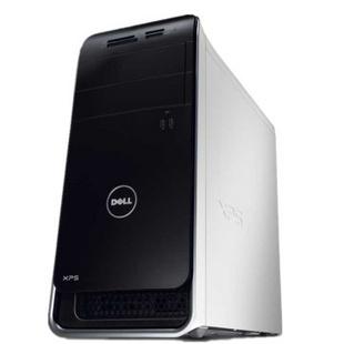 DELL/戴尔 XPS8500-368 四核i5-3350P/8G/2T/ 1G独显/蓝牙/wifi /win8 高清娱乐 单主机白色官方标配