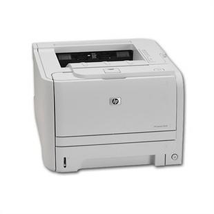 惠普A4幅面 HP LaserJet P2035 黑白激光打印机