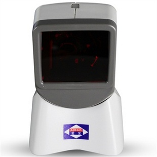 爱宝(Aibao) PT- 36激光条码扫描平台 20线(白色)