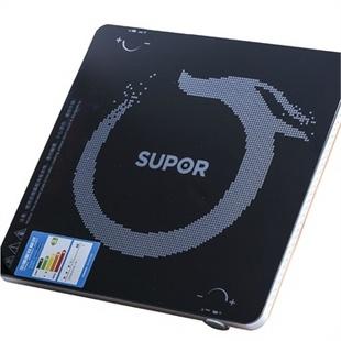 Supor/苏泊尔 C12-SDHG01 电磁炉 火锅炉超薄2级能效联保正品