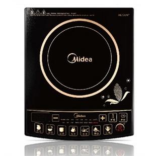Midea/美的SK2101升级为SN2105大面板磁炉